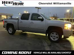 Used 2011 Chevrolet Silverado 1500 For Sale | Williamsville NY