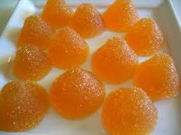 ph10 le test du jour pâtes de fruits abricot la