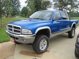 Lifted Dodge Dakota Truck | My Truck Lifted - Dodge Dakota Forum ...