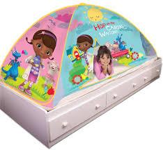 Doc Mcstuffin Toddler Bed by Doc Mcstuffins Bed Tent Toys