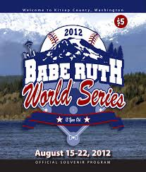 Babe Ruth World Series - Babe Ruth World Series 2012 Program By ... Larrykingjpg Backyard Baseball Was The Best Sports Game Indie Haven Uncle Mikes Musings A Yankees Blog And More September 2009 Padres Franchy Cordero Homers In Win Vs Reds Mlbcom World Series Jason Kipnis Has Cleveland Indians On Brink Of Title 60 Could Be A Magic Number Again Seball Earth 938 Best Images Pinterest Boys 2015 Legends Other Greats Nataliehormilla Author At Barton Chronicle Newspaper Royston Home Legend Ty Cobb Lake Oconee Living 123 Stuff Cardinals 1934 Quaker Oats Premium Photo 8 X 10 Babe Ruth Legendary