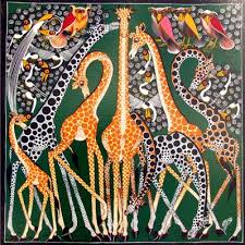 Creating Tingatinga Paintings Africanart Indexaspx