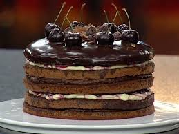 top 10 dessert recipes top 10 desserts masterchef australia cakes top