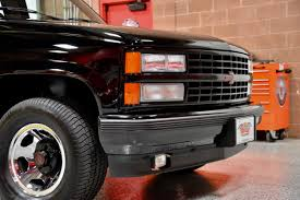 1990 Chevrolet SS 454 Pickup | Red Hills Rods And Choppers Inc. - St ...
