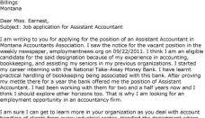Accountant Cover Letter 2 Accounting conversionmetrics
