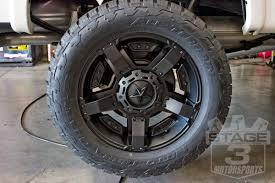 100 Truck Rims And Tires Packages 20042019 F150 XD 20x9 Matte Black Rock Star II Wheel 12 Offset