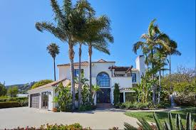 100 Malibu House For Sale Gorgeous Ocean View Family Home California United States FT Property Listings