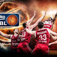 SPORT1 Zeigt Die Beko Basketball Bundesliga Weiterhin Live Und Exklusiv