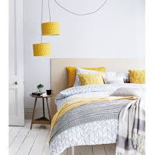 Smart Ideas For Bedrooms Yellow Gray BedroomGrey