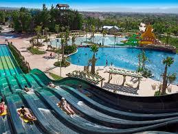 parc aquatique port aventura billet pour le parc aquatique costa caribe de portaventura barcelone