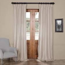 Annas Linens Curtain Panels by Linen Curtains U0026 Linen Drapes You U0027ll Love Wayfair