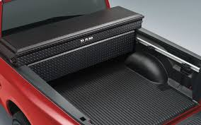 Mopar Announces More Than 300 Accessories For 2013 Ram 1500 - Truck ...