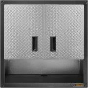 Gladiator Wall Mount Cabinet by Gladiator Ready To Assemble 28 In W X 12 In D X 28 In H Steel