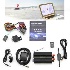 100 Truck Tracking Gps New GSMGPSGPRS Car Tracker Vehicle