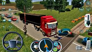 100 Truck Driver Game Euro 2018 13 New Android Gameplay