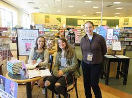 Barnes & Noble – Newington, NH – April 17, 2016 | Ashley Royer Companies That Offer Parttime Jobs With Benefits Simplemost Unstoppable Barnes Noble Book Signing 2017 Maria Sharapova Newington Nh April 17 2016 Ashley Royer Hingham Ma May 21 And The Cure It Foundation Photos Flyers Band Performs At Booksellers Sarah Palin Photographyorlando Wedding Photographers Interview Barista Youtube Daniel At Heavenly Help Book Signing With Author Bowling Welcome To Ysu Jambar Kitchen Brings Books Bites Booze Legacy West