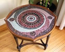 coffee table mosaic akiyo me