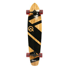 Types Of Longboard Decks by Super Cruiser Longboard Bamboo And Maple Deck Hardwood Durable