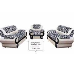 5 Seated Sofa Set