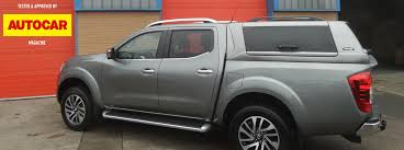 Pegasus 4x4 - Supplier Of Custom Designed Premium Pick Up Hardtops ...