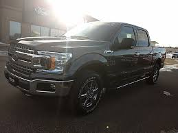 100 Ford 4x4 Truck New 2019 F150 For Sale At Vision Lincoln LLC VIN