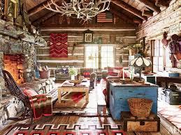 Ralph Laurens Colorado Ranch