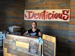 Visit Devilicious Eatery & Tap Room In Temecula California For ... Gourmet Food Trucks Wendys Hat Devilicious Food Truck Makes Special Stop At Klas Lvegasnow Foodie Empire Desnation Coffee Bar Opens In Hemets Old Depot Catering Truck Stock Photos Images Page 4 Eatery Order Online 668 667 Reviews Temecula Ca Deviliciousfoodtruck Hash Tags Deskgram San Diego Alist The 10 Best In Carecom Deviliciousfoodtrucks Instagram Profile Jinxi Eats