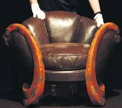 Bibendum Chair By Eileen Gray by Eileen Gray Archives Chairblog Eu