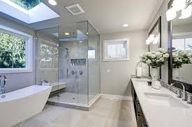 Custom Shower Remodeling And Renovation 14 Bathroom Renovation Ideas To Boost Home Value