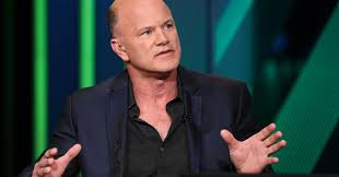 100 Bob Novogratz Hedge Fund Titan Mike Sees A 30 Bitcoin Rally By Yearend