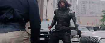 Bucky Captain America And The Winter Soldier Image