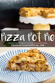 Vomiting Pumpkin Dip by Pinterest Pot Pie 2 Png