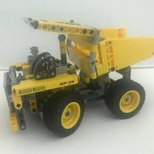 Lego Technic Mining Truck 42035 And Lego Technic Helicopter 42020 ... Lego Technic Bulldozer 42028 And Ming Truck 42035 Brand New Lego Motorized Husar V Youtube Speed Build Review Experts Site 60188 City Sets Legocom For Kids Sg Cherry Picker In Chester Le Street 4202 On Onbuy City Dump Mine Collection Damage Box Retired Wallpapers Gb Unboxing From Sort It Apps How To Custom Set Moc