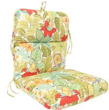 High Back Patio Chair Cushions by Patio Cushions U2013 Jordan Manufacturing Company Inc