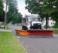 100 Truck Driving Schools In Maine Winter Is Coming Plow Drivers Are Training Portland Press