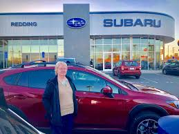 100 Redding Auto And Truck We Want To Thank Judith For Coming To Subaru Today