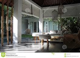 100 Modern Balinese Design Livingroom Stock Image Image Of Inspire