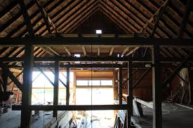 It Really Tied The Barn Together | Preservation Timber Framing Roof Awesome Roof Framing Pole Barn Gambrel Truss With A Kids Caprines Quilts Styles For Timber Frames And Post Beam Barns Cstruction Part 2 Useful Elks Hybrid Design The Yard Great Country Frame Build 3 Placement Timelapse Oldfashioned Pt 4 The Farm Hands Climbing Fishing Expansion Rgeside Quick Framer Universal Storage Shed Kit Midwest Custom Listed In