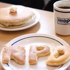 Ihop Halloween Free Pancakes 2013 by Ihop Halloween