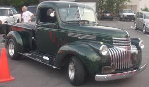 100 46 Chevy Truck File Chevrolet Streetrod Pickup Orange Julep 10jpg