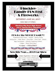 Sycamore Pumpkin Fest Parade by Hinckley Family Fun Fest U0026 Fireworks Saturday Dekalb County Online