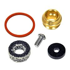 Replacing Outdoor Faucet Packing by Stem Repair Kit For Gerber Tub Shower Faucets Danco