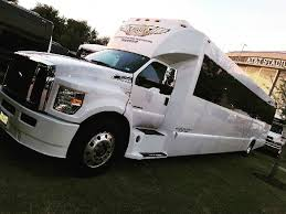 Heaven On Wheels | Dallas Party Bus Limo Bus Service | Rent A Party ...