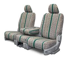 Saddle Blanket Seat Covers | Seat Covers Unlimited
