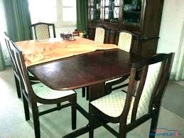 Round Dining Table Sale For Used Tables In
