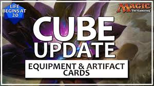 Artifact Deck Mtg 2017 by Equipment And Artifacts Mtg Cube Cards Update Progress But Not