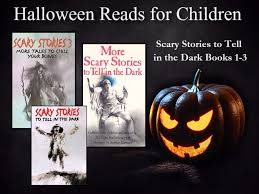 Childrens Halloween Books Read Aloud by Halloween Reads For Children 2 U2013 Scary Stories To Tell In The