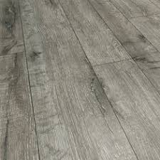 FLOOR In Bedroom And Living AreaLandmark Series Random Width Gray Dawn Hickory With Attached Pad