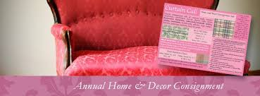 curtain call home decor consignment sale home facebook