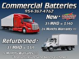 Commercial Batteries – H.R.L. Mickey Truck Bodies Inrstate Battery Lucas Electrical Batteries For The Automotive Industry And Much More Distributors Equip Their Commercial Route Delivery Trucks To Boxes Peterbilt Kenworth Volvo Freightliner Gmc Geddes Auto Replacement Car Battery Supplier 636 7064 This Is Tesla Semi Truck The Verge Precision 31s1000 Group 31a 12v 1000 Ca 800 Cca New Lead Acid Mercedes Parent Company Just Beat Punch With An Commercial Fleet Vehicle Worcester Ma Unlimited First National Bus Coach 8d Used Car For Sale Near Me News Of 2019 20